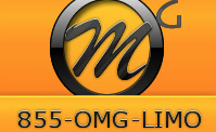 OMG LIMO Logo